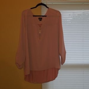 Simply Emma blouse